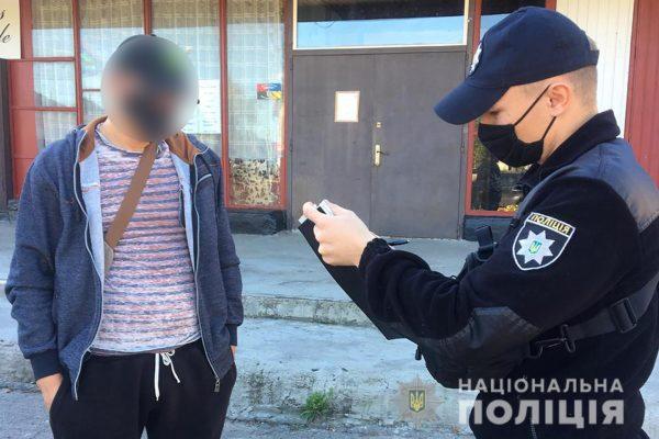На Чернігівщині сталася стрілянина через агітаційний намет