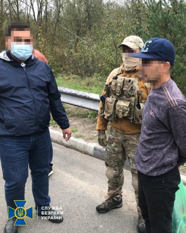 В Одесі СБУ затримала бойовика «Ісламської держави»