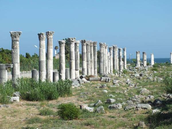 Археологи знайшли могилу легендарного давньогрецького поета та астронома