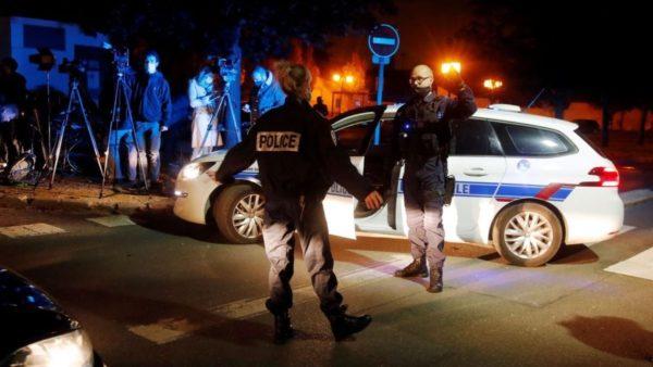 Чеченець, який вбив французького вчителя, мав статус біженця: деталі злочину