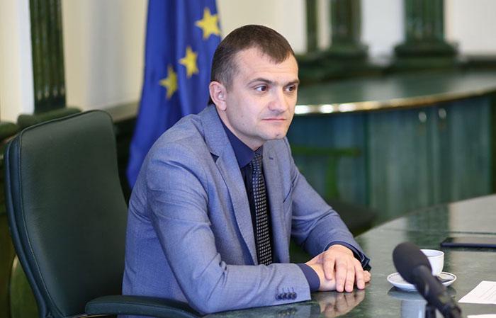Олександр Симчишин