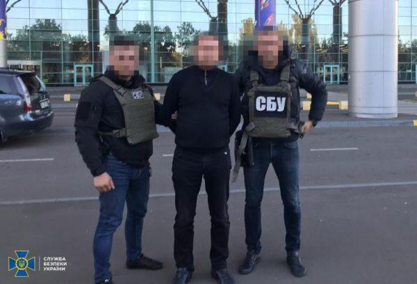 В Одесі СБУ заблокувала транзит 750 кг наркотиків