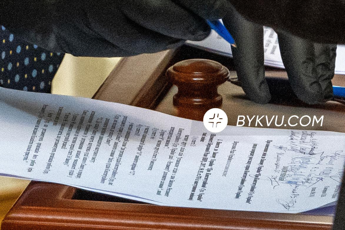 закон про КСУ