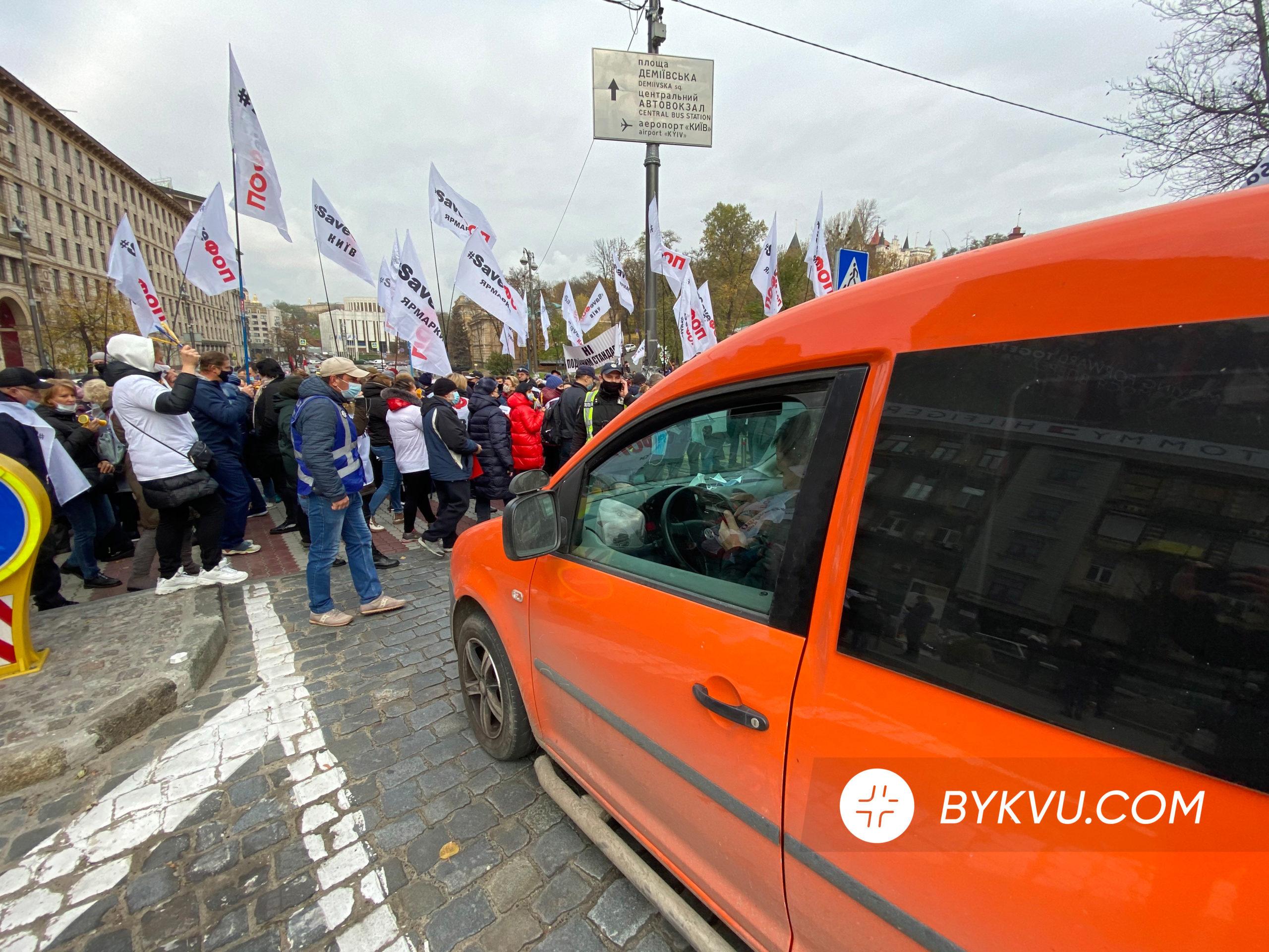 Акція SaveФОП_ресторанний бізнес_карантин