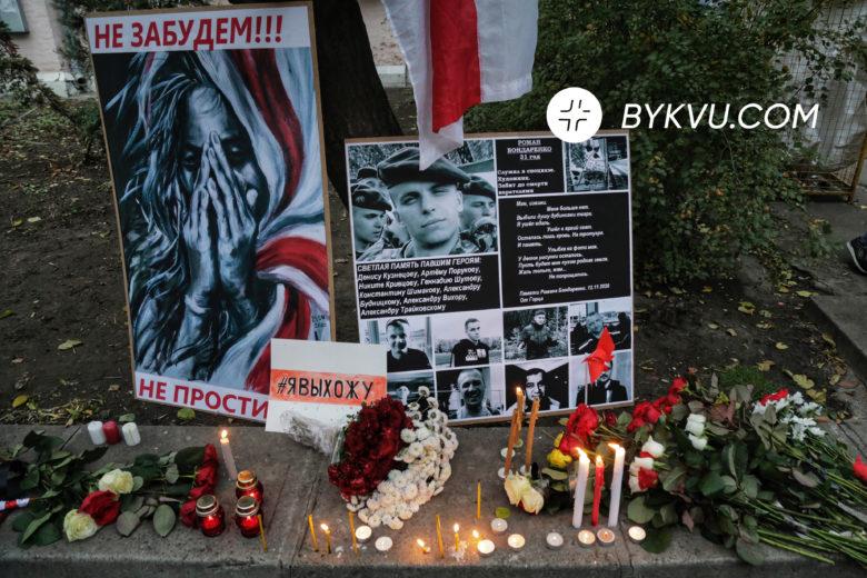 Защитники прав человека  проинформировали о  110 задержанных наакциях протеста в Республики Беларусь