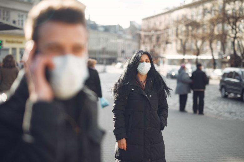 ВОЗ: Европа может избежать локдауна, ежели  95% людей будут носить маски