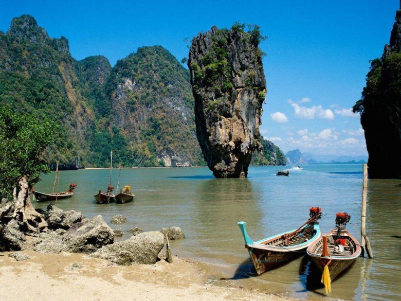 Открытие Таиланда для массового туризма прогнозируется не раньше второго квартала 2021 года