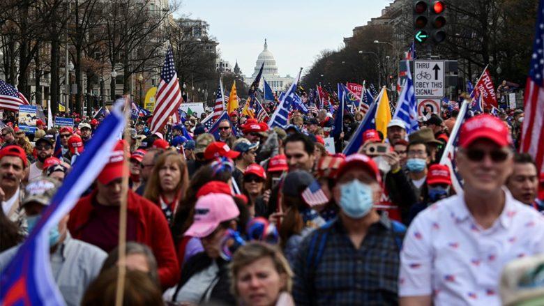 Заключительная  «интрига» американских выборов: коллегия выборщиков проголосует занового президента