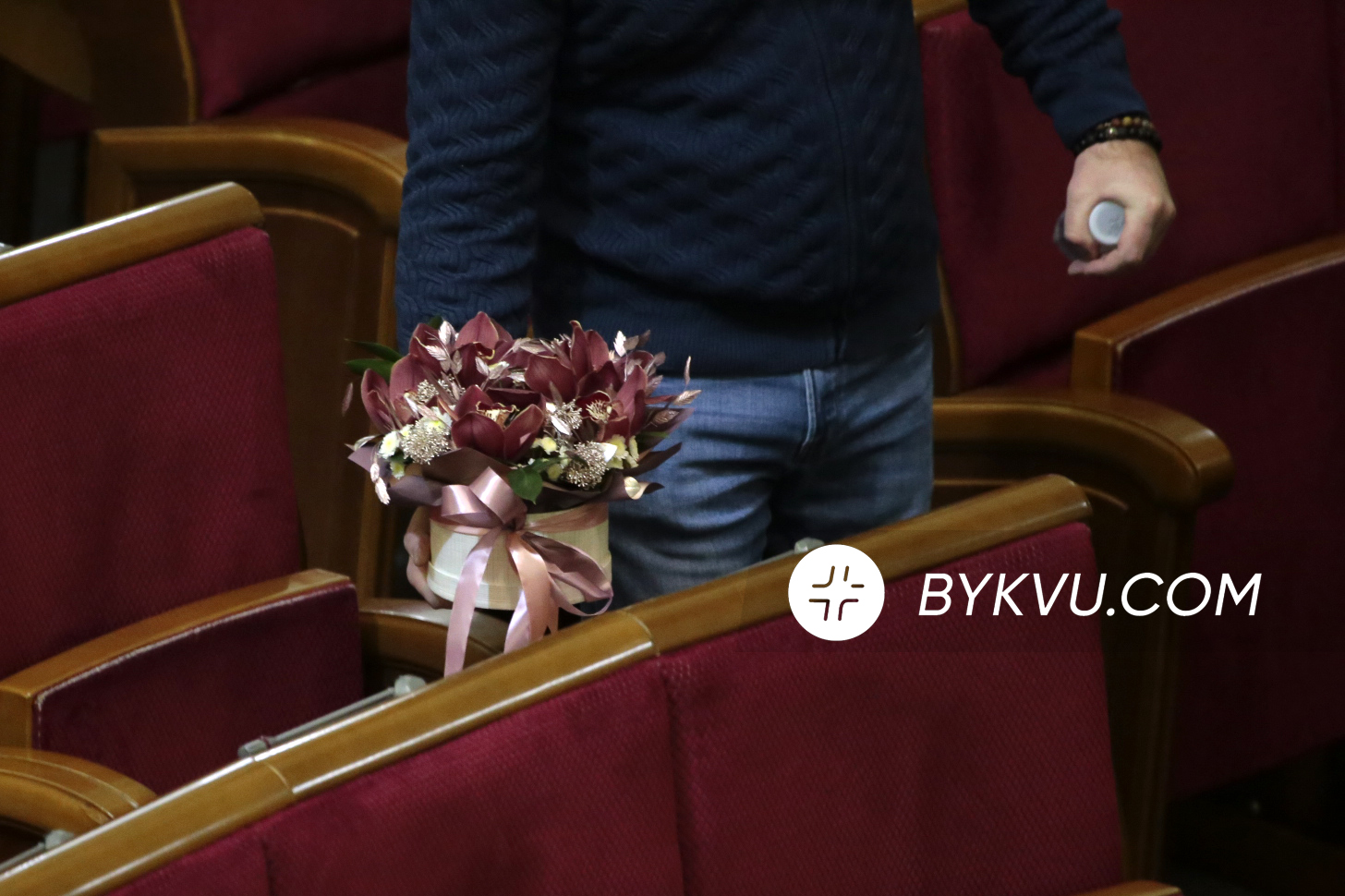 Верховна Рада 17 грудня