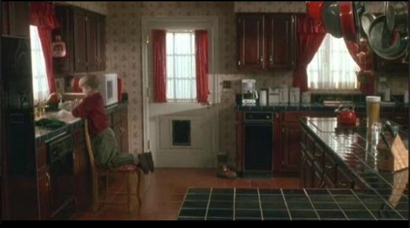 Не узнать. Как выглядит дом из фильма «Один дома» 30 лет спустя (ФОТО) 5