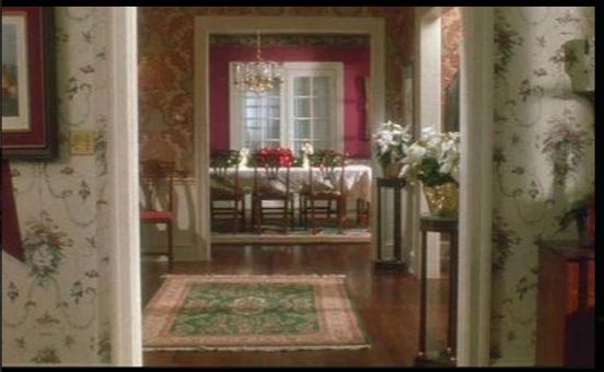 Не узнать. Как выглядит дом из фильма «Один дома» 30 лет спустя (ФОТО) 9