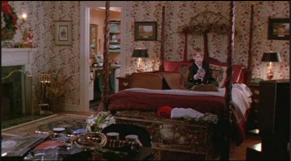 Не узнать. Как выглядит дом из фильма «Один дома» 30 лет спустя (ФОТО) 19
