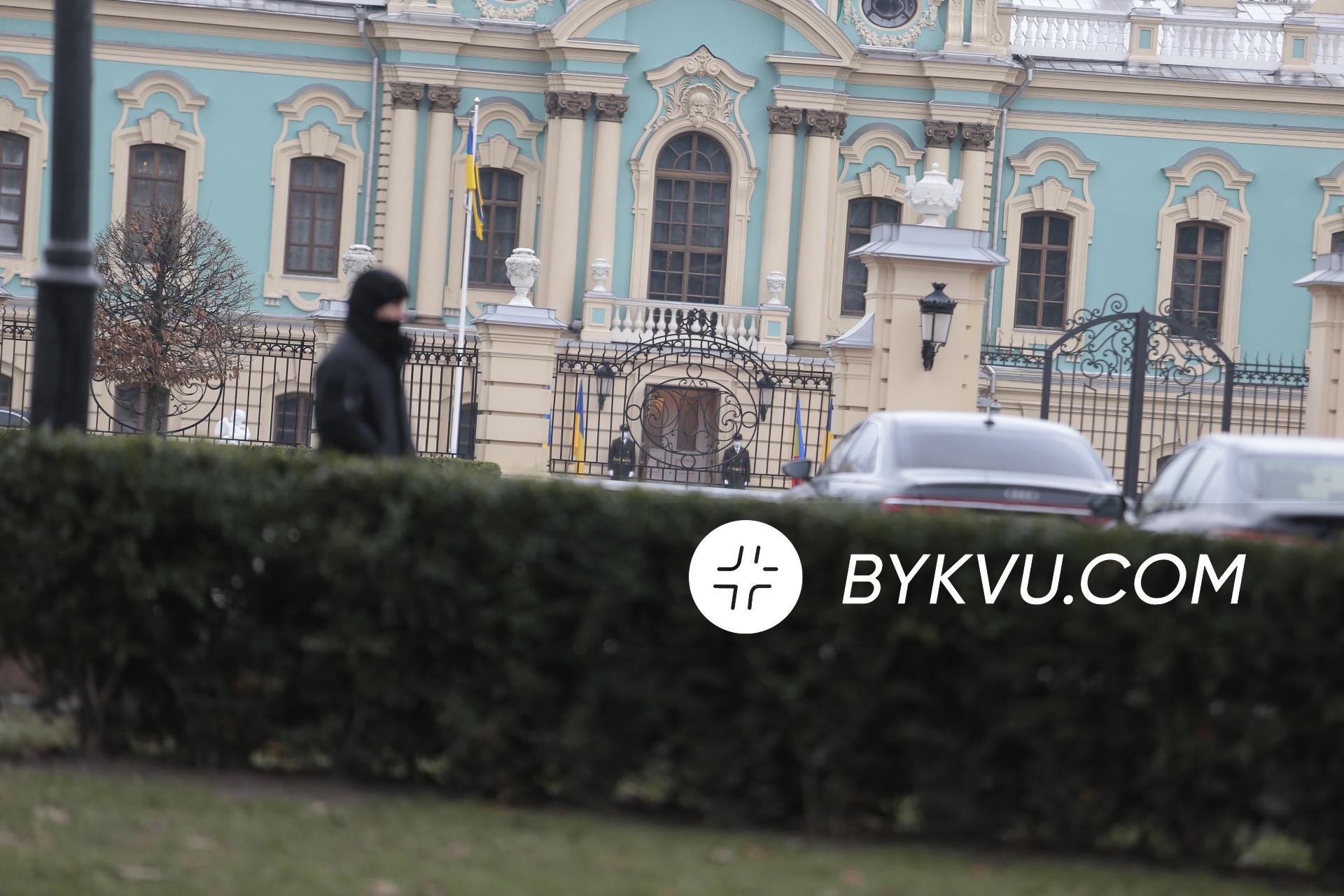 Майя Санду_Зеленский