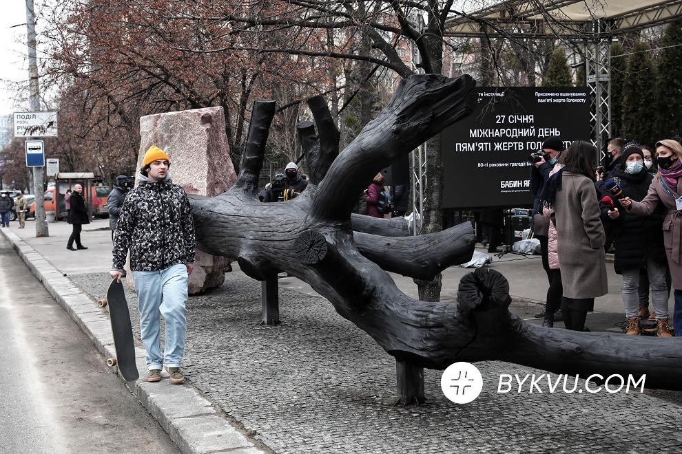 Холокост_инсталляция_проспект