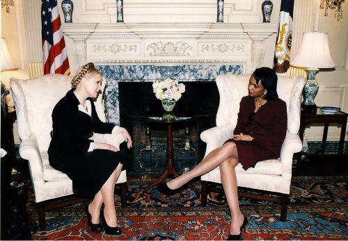 Тимошенко і Райс