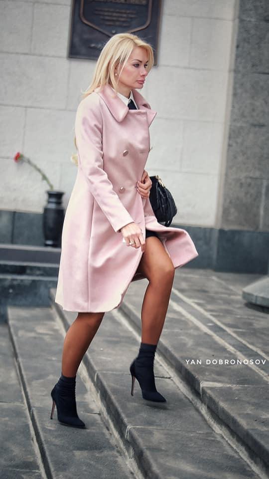 Парламентські тижні моди: Юля Тимошенко в Louis Vuitton та Зе-депутатки в Dolce&Gabbana