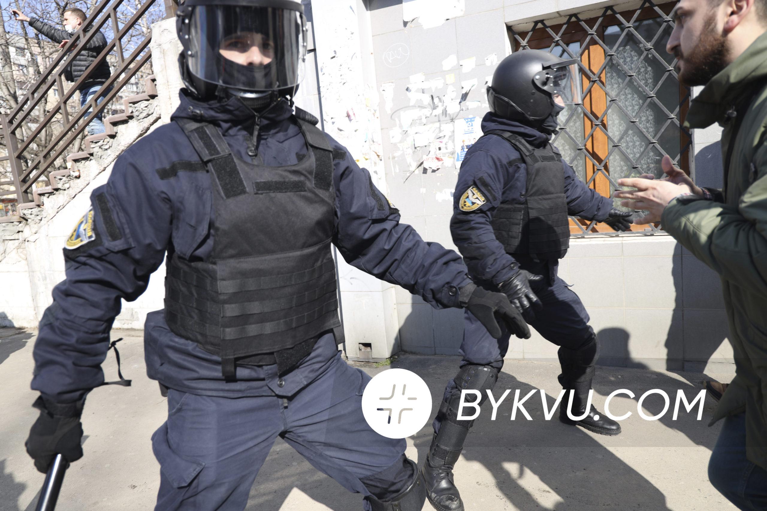 Суд Одеси_Стерненко