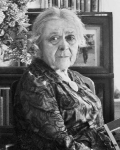 Ізидора Косач
