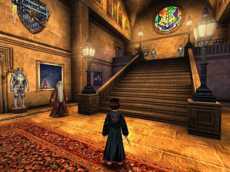 У відеогрі про Гаррі Поттера передбачено створення трансгендерних персонажів