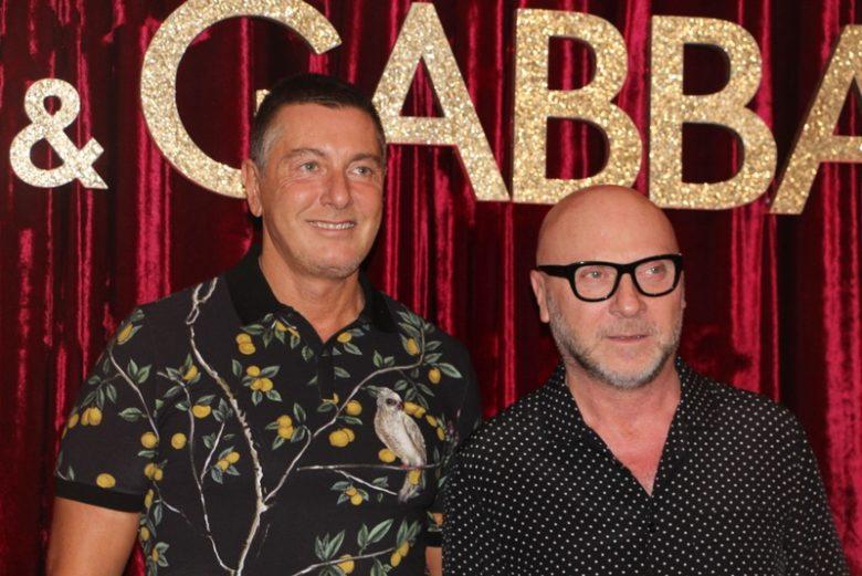 Dolce & Gabbana через суд вимагає від Instagram-акаунта Diet Prada €4 млн за наклеп