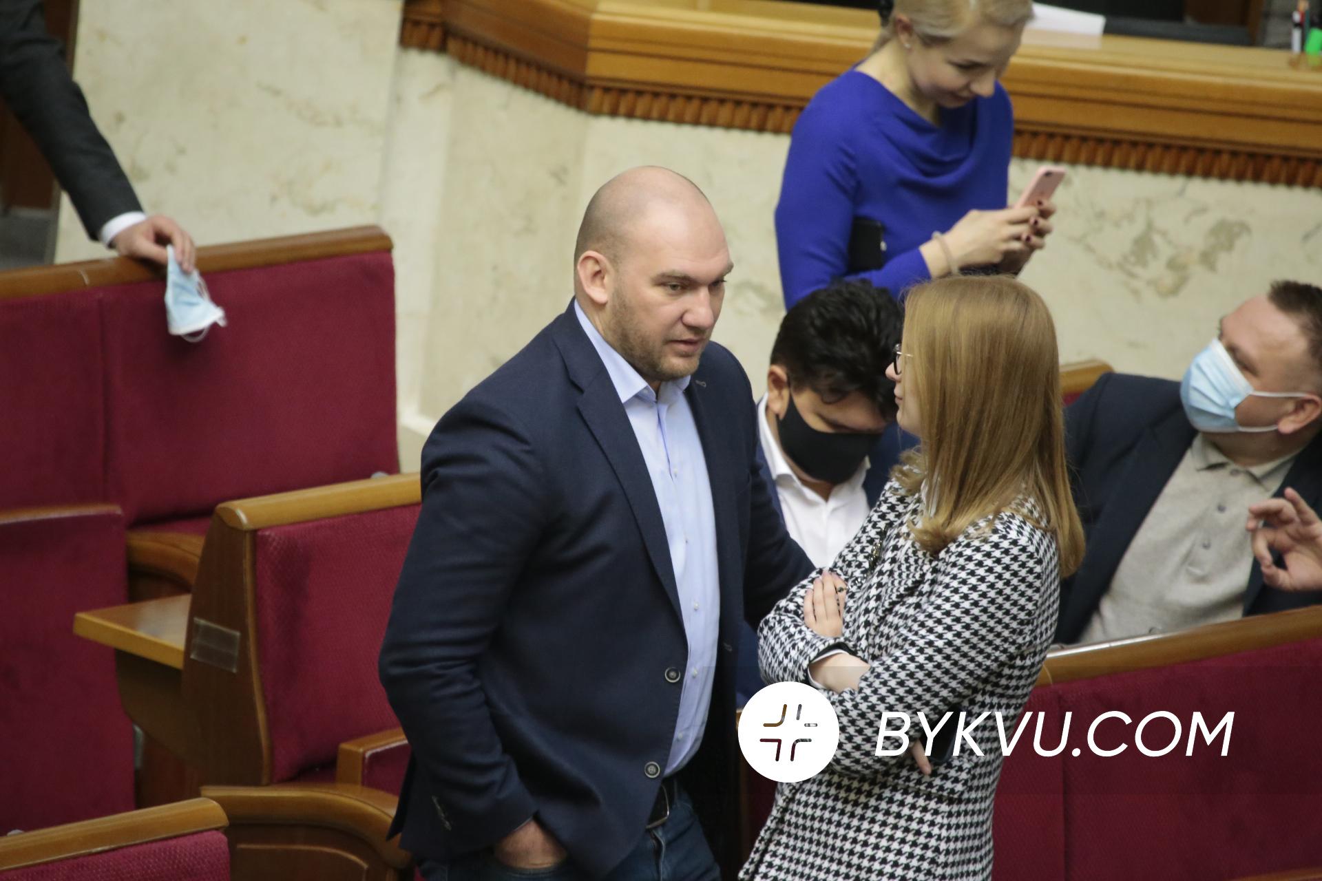 маски_народні депутати