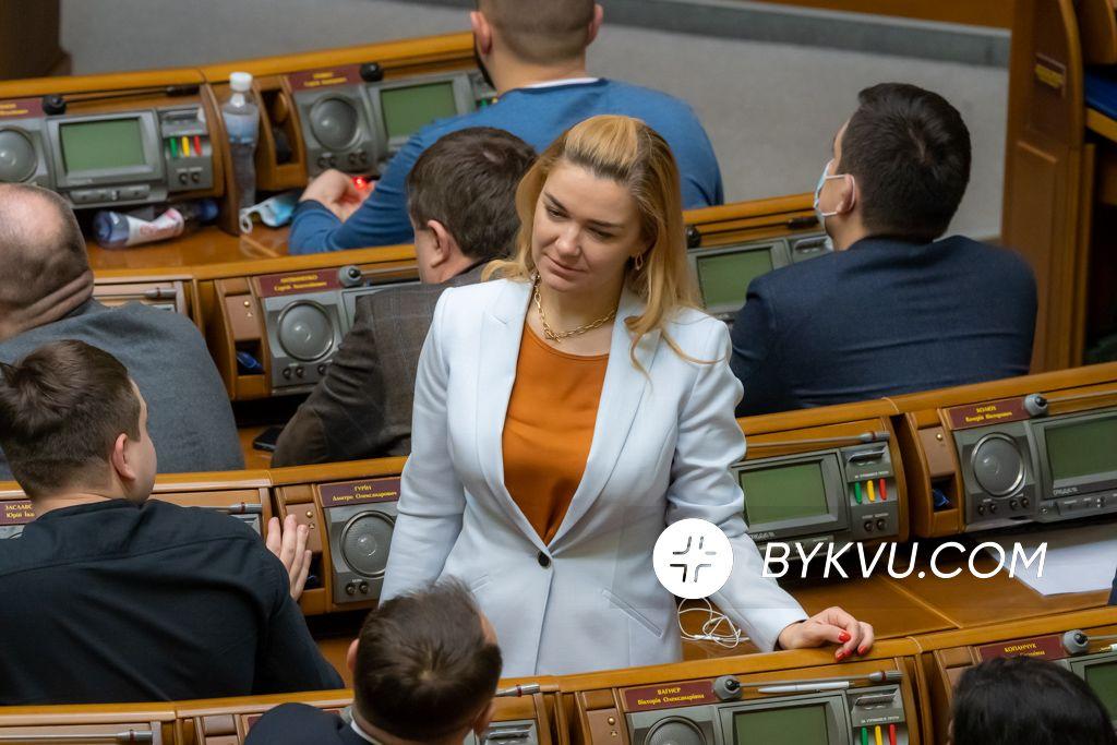Верховна Рада 19 березня