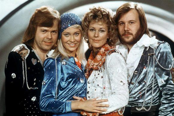 гурту ABBA