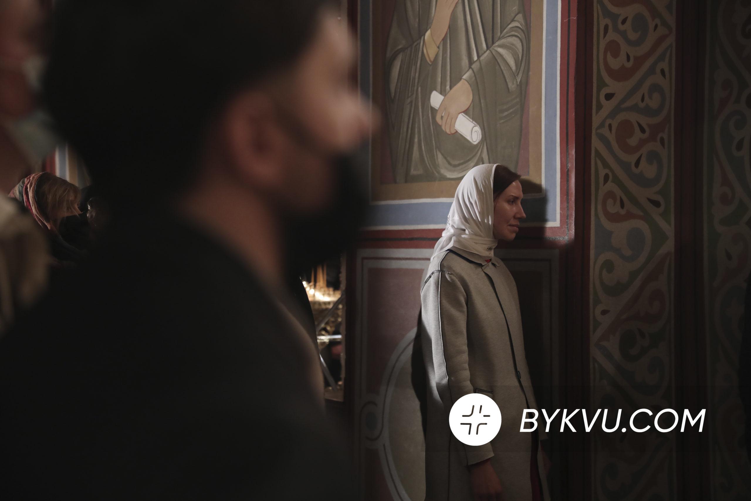 Михайлівський собор_Великдень