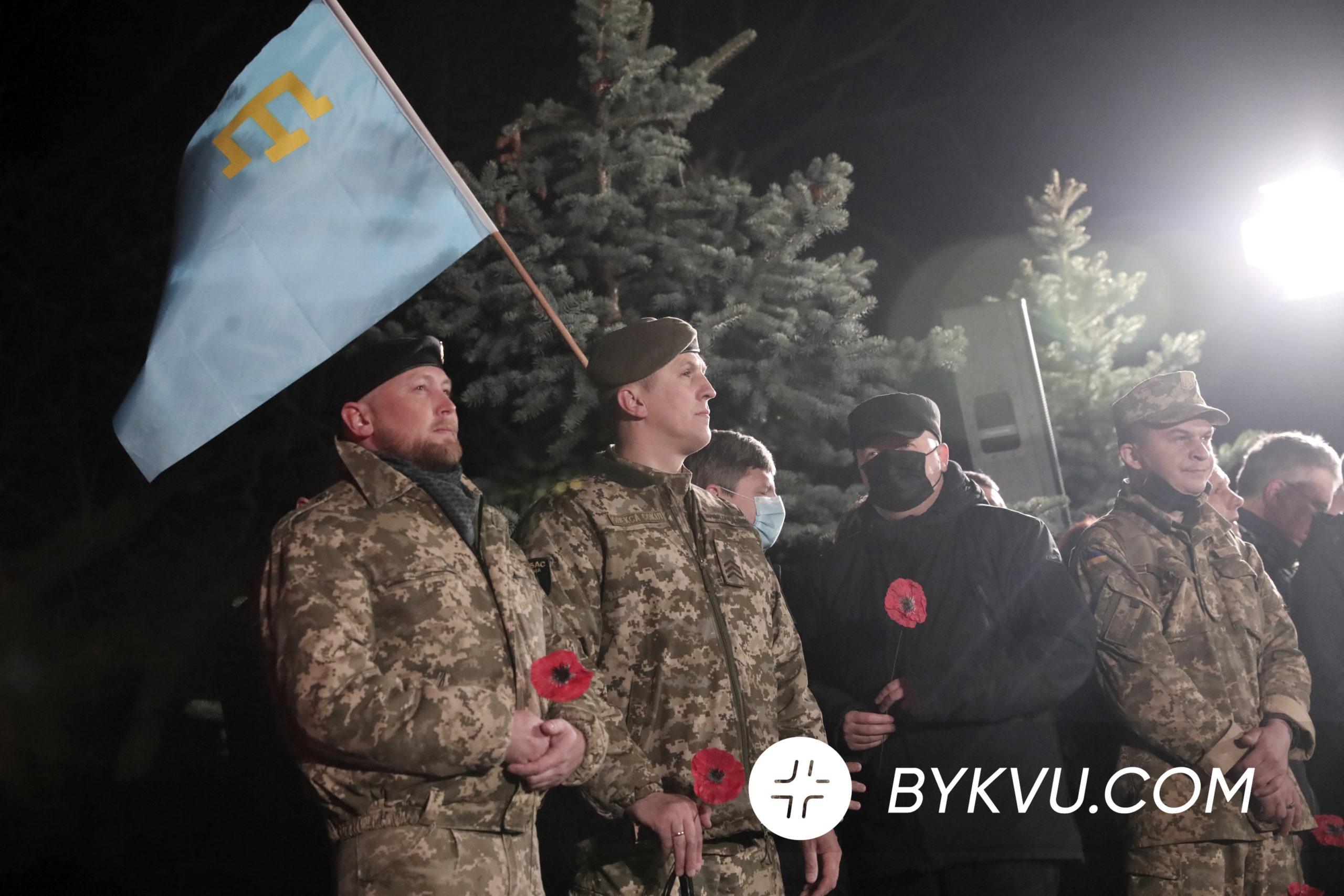 Акція 8 травня в Києві
