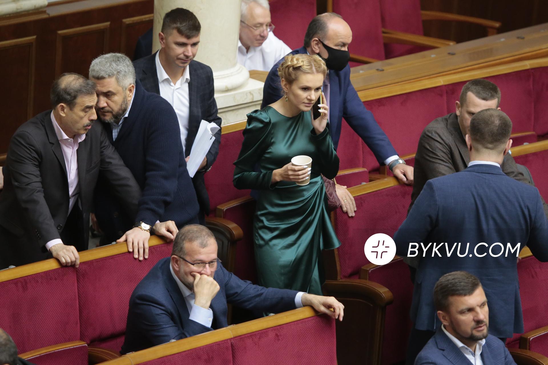 Верховна Рада 19 травня