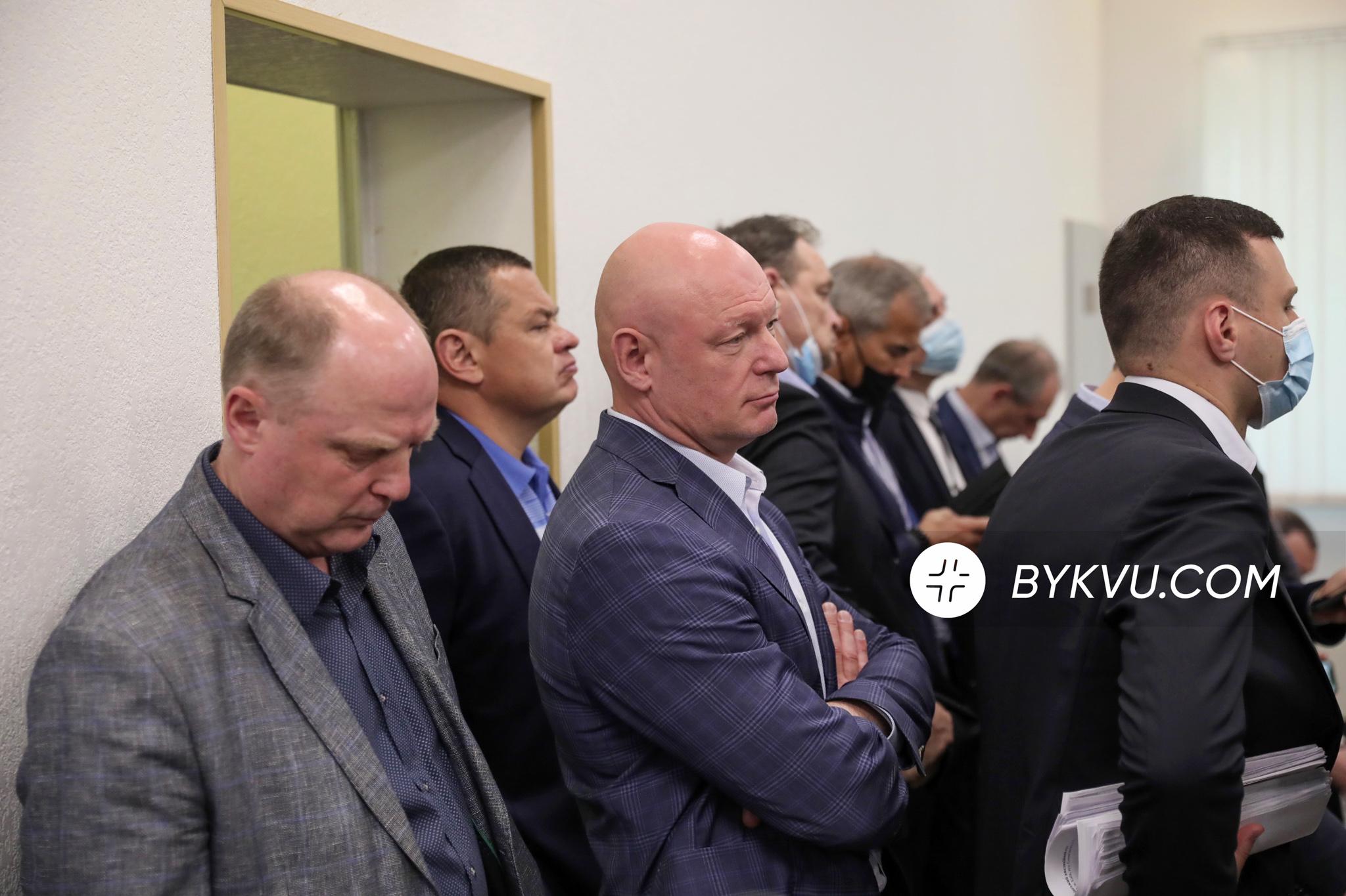 Апеляція по Медведчуку