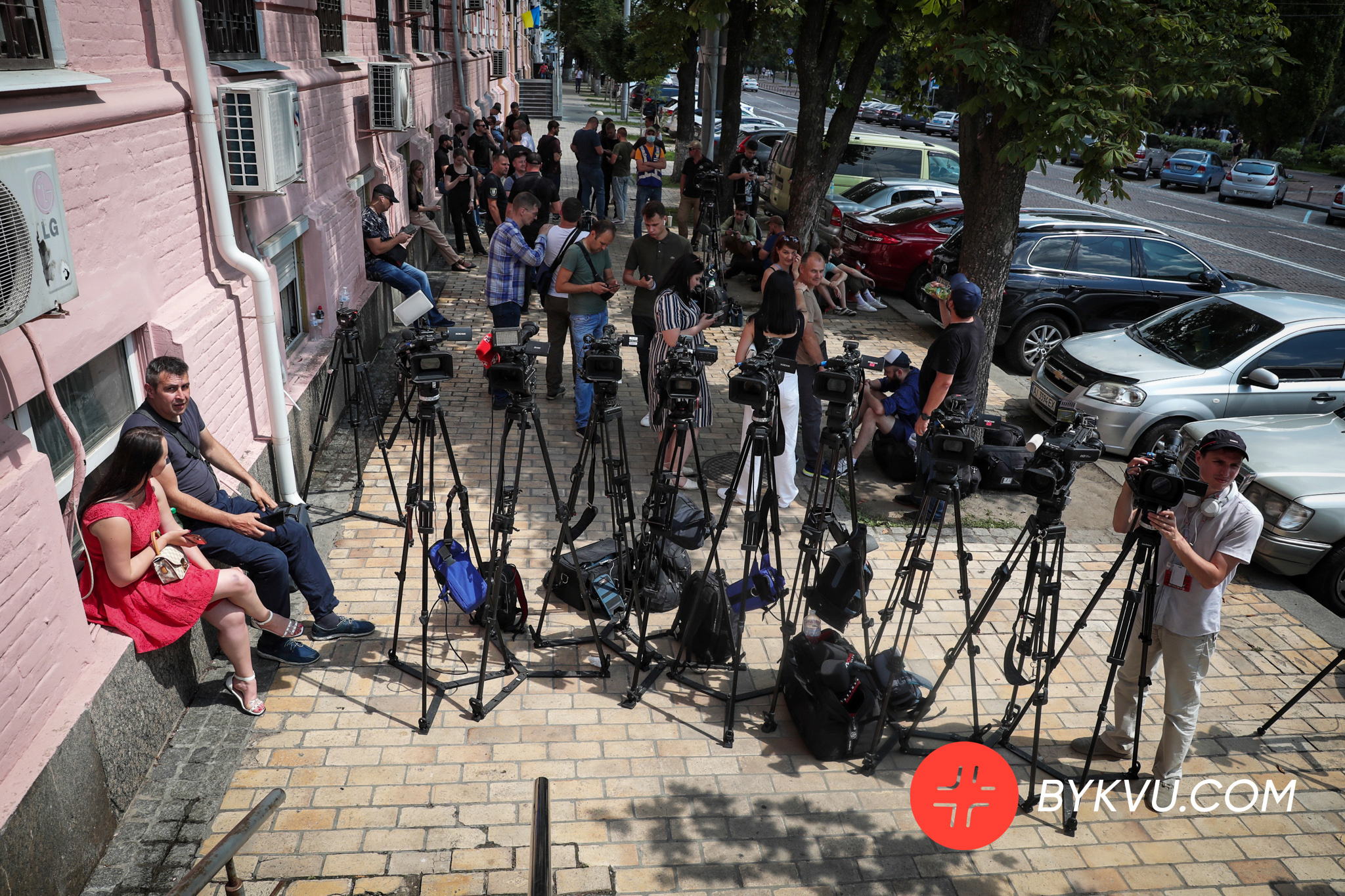 Суд щодо Медведчука 8.07.2021