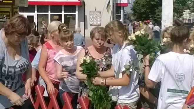 чернигов розы