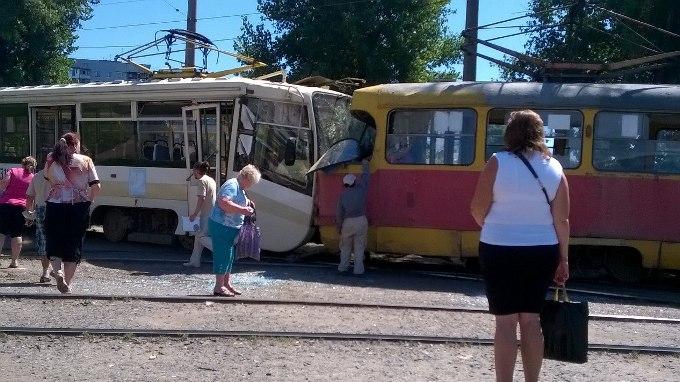 харьков трам3