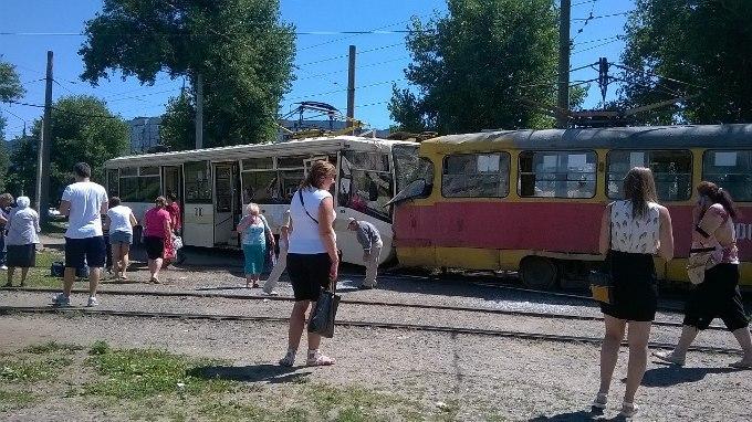 харьков трам5