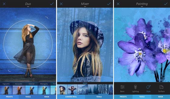 Enlight App iPhone 17