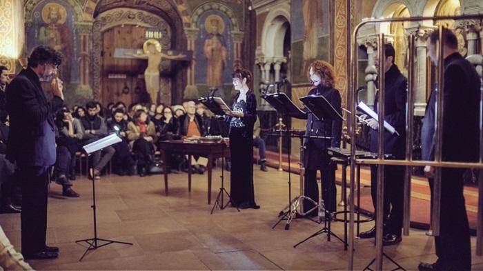 Koncert v cerkvi copy