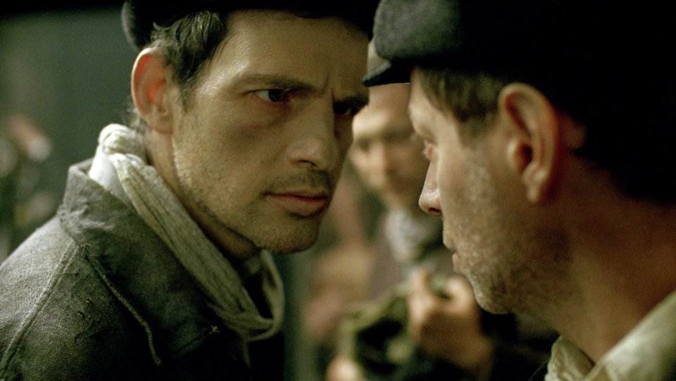 son of saul h 2015