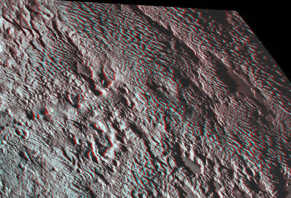 nh pluto bladed stereo