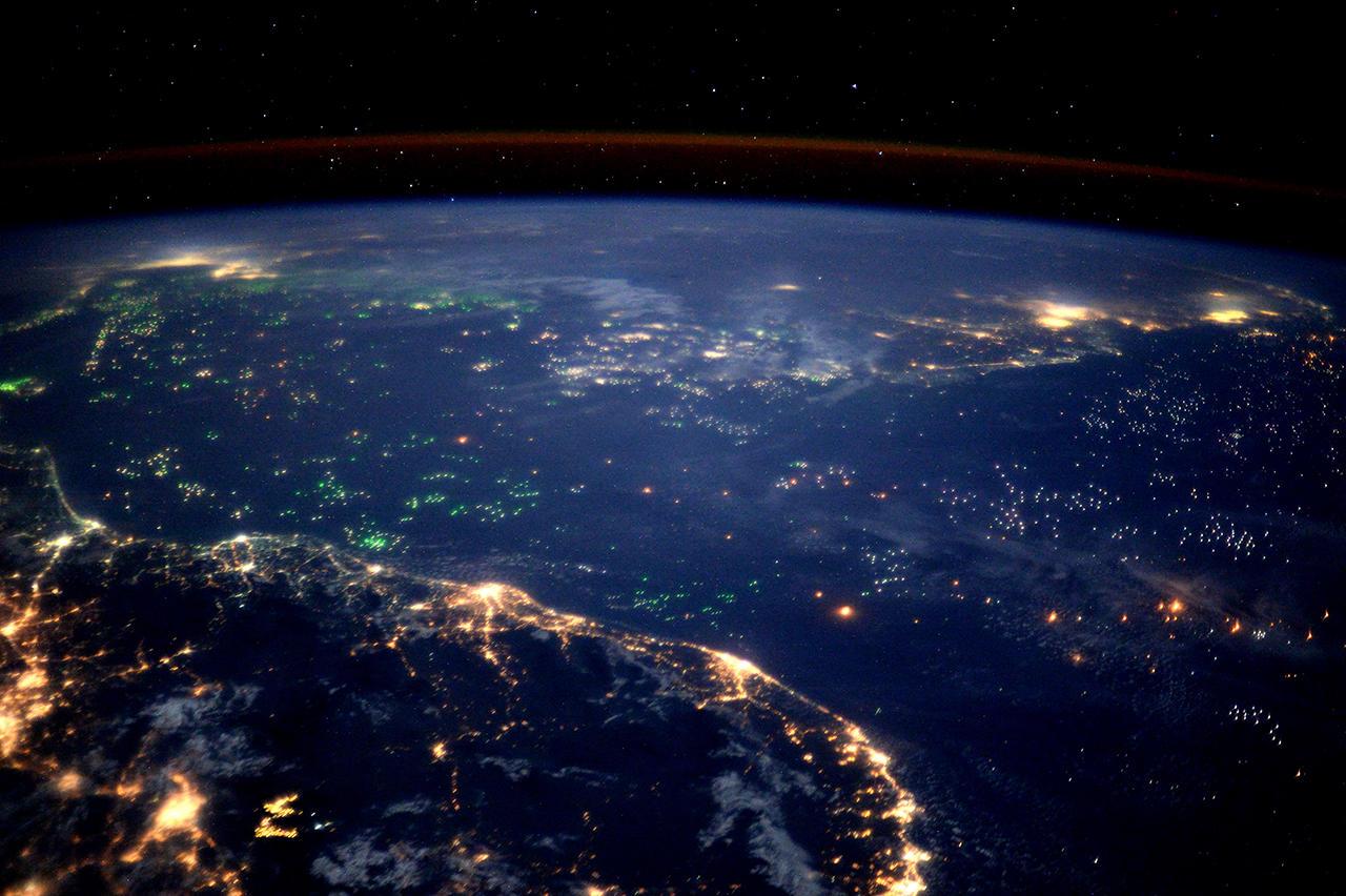 снимки земли с космоса фото фотография это скорее