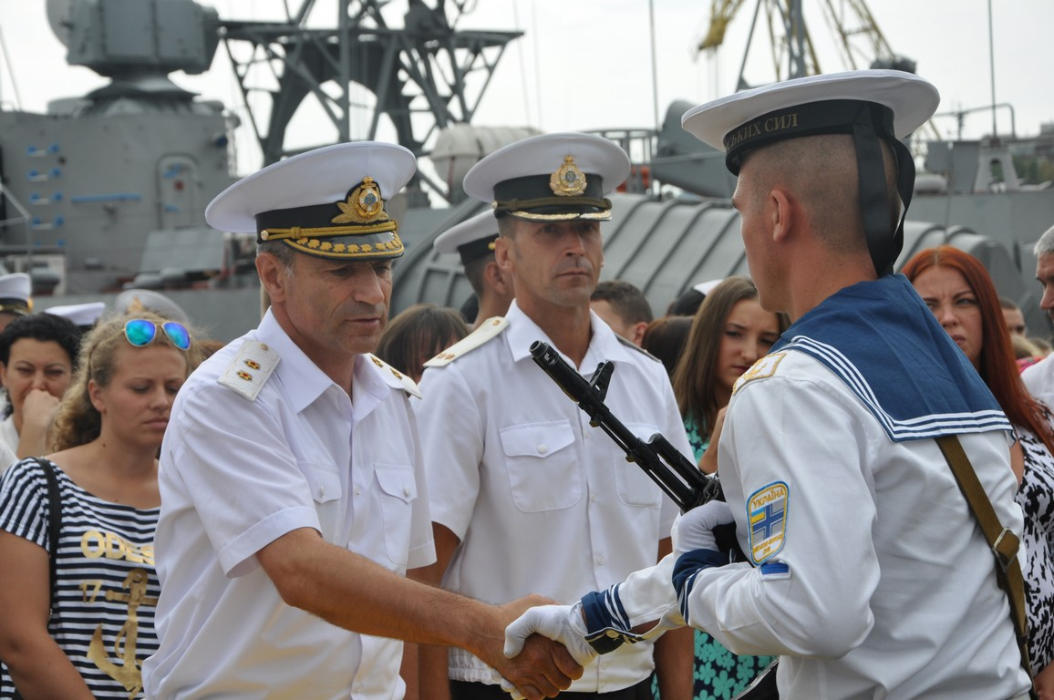 Фото офицеров военно морского флота