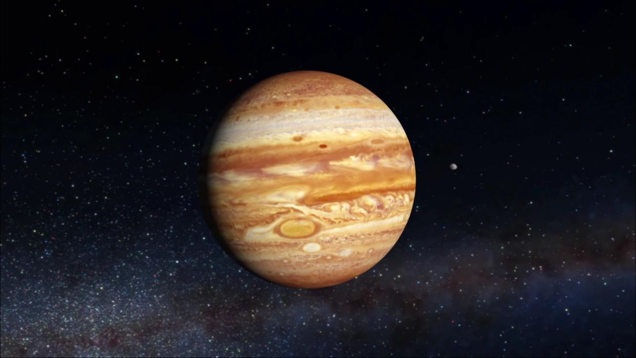 planeta yupiter