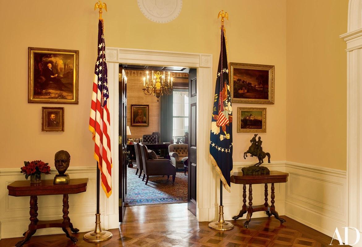 white house treaty room 2
