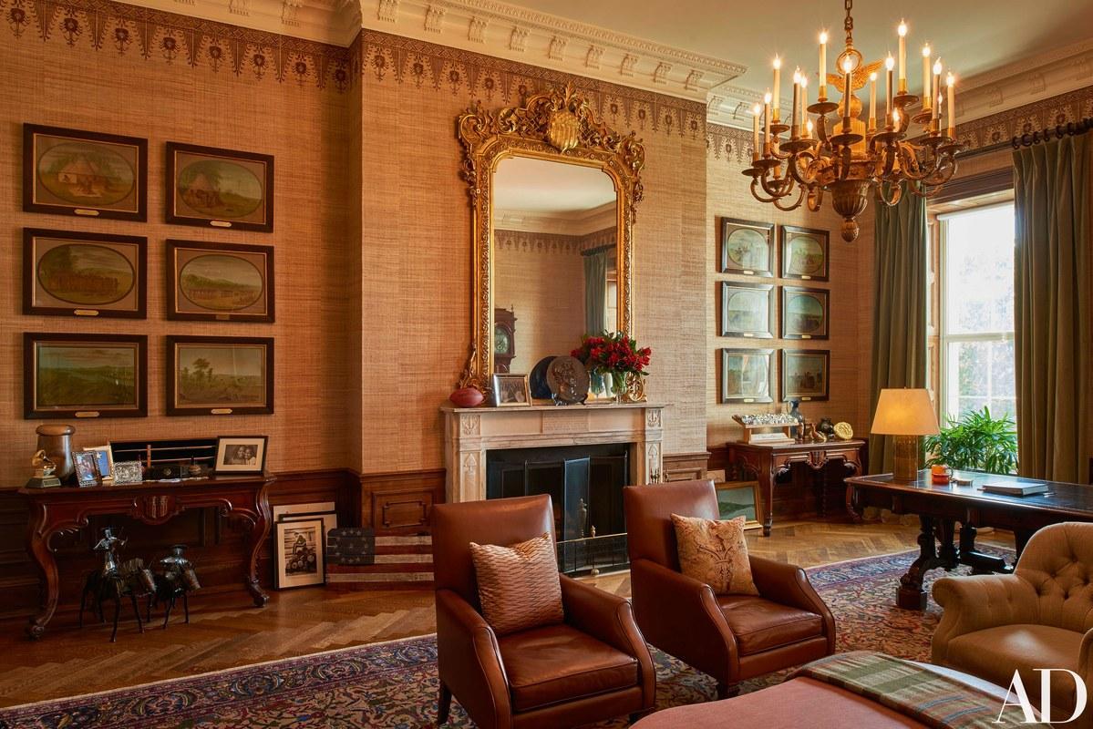 white house treaty room