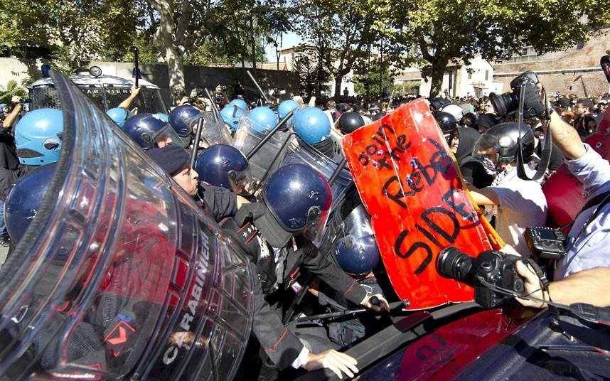 rome rebel side 2361098k