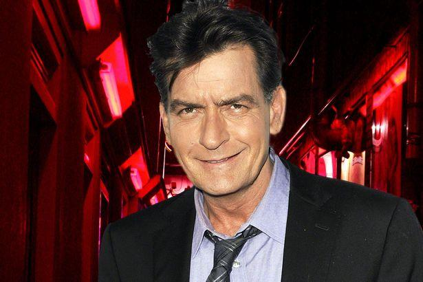 MAIN Charlie Sheen allegedly Spent 16M On Hookers In A Year While HIV Positive