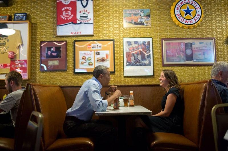 pete souza white house obama favorites 41