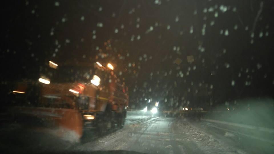 снег11