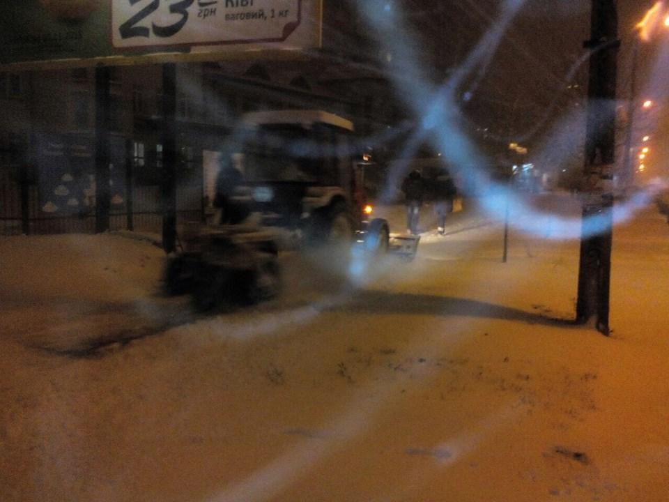снег12