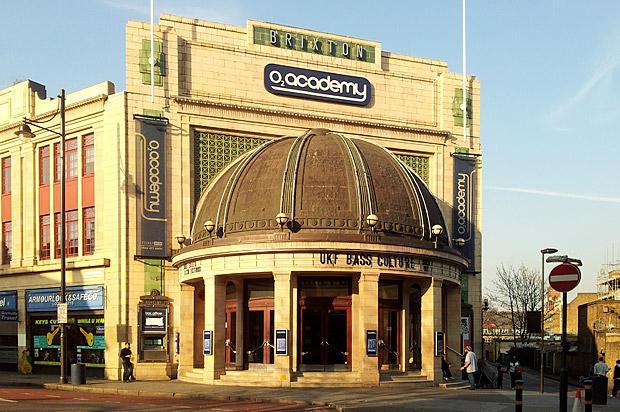 brixton academy pre gig drinks 1